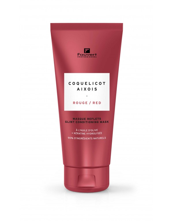 Reflet Maske Rot / Rouge Conquelicot 200ml