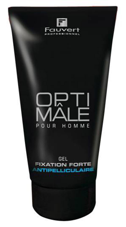 Gel Antipelliculaire - Männerpflege - Optimale - 150ml