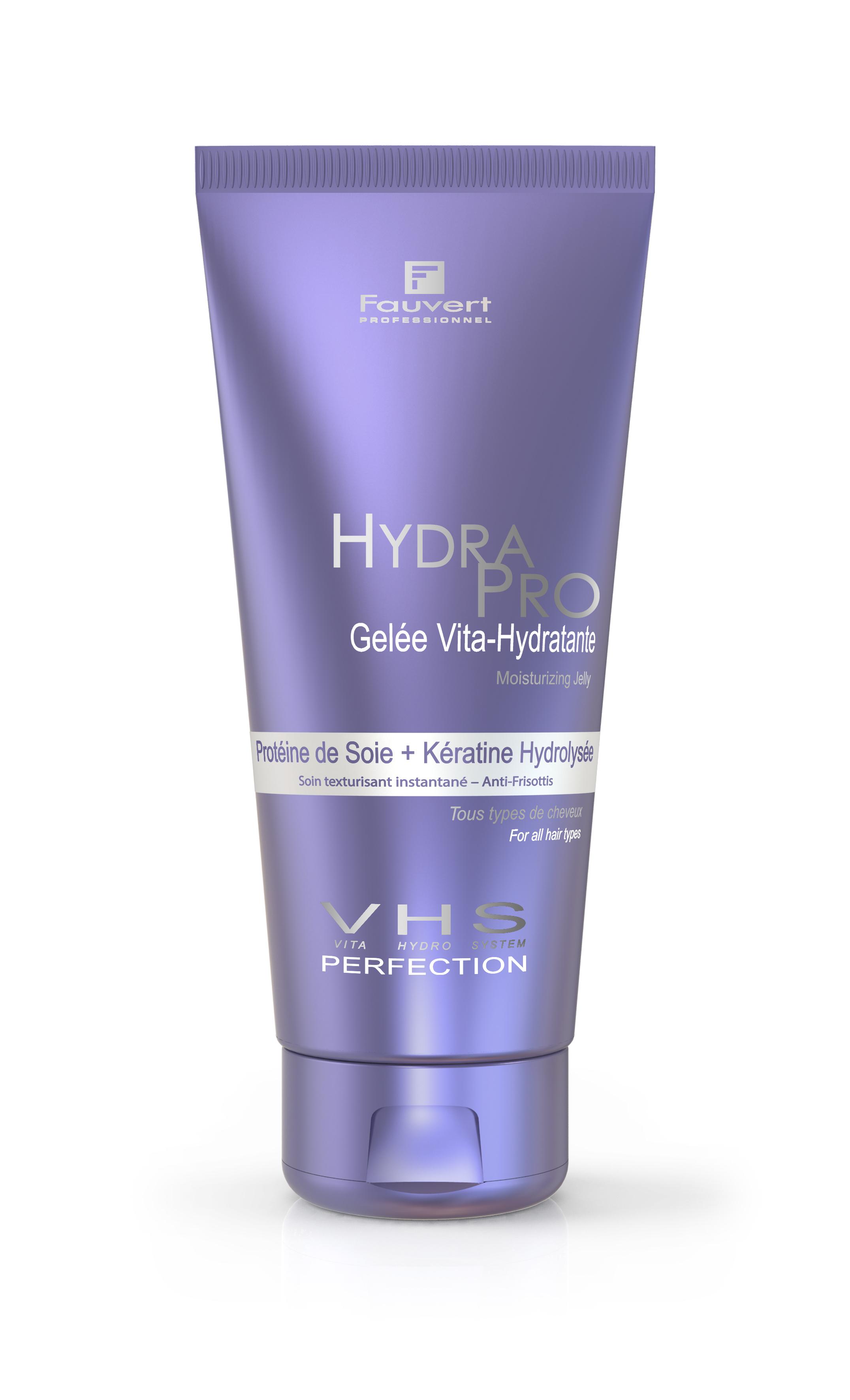 Gelee Vita-Hydratante Aux Extraits D'Aloe Vera - Vita Hydro-System - Hydratation - 200ml