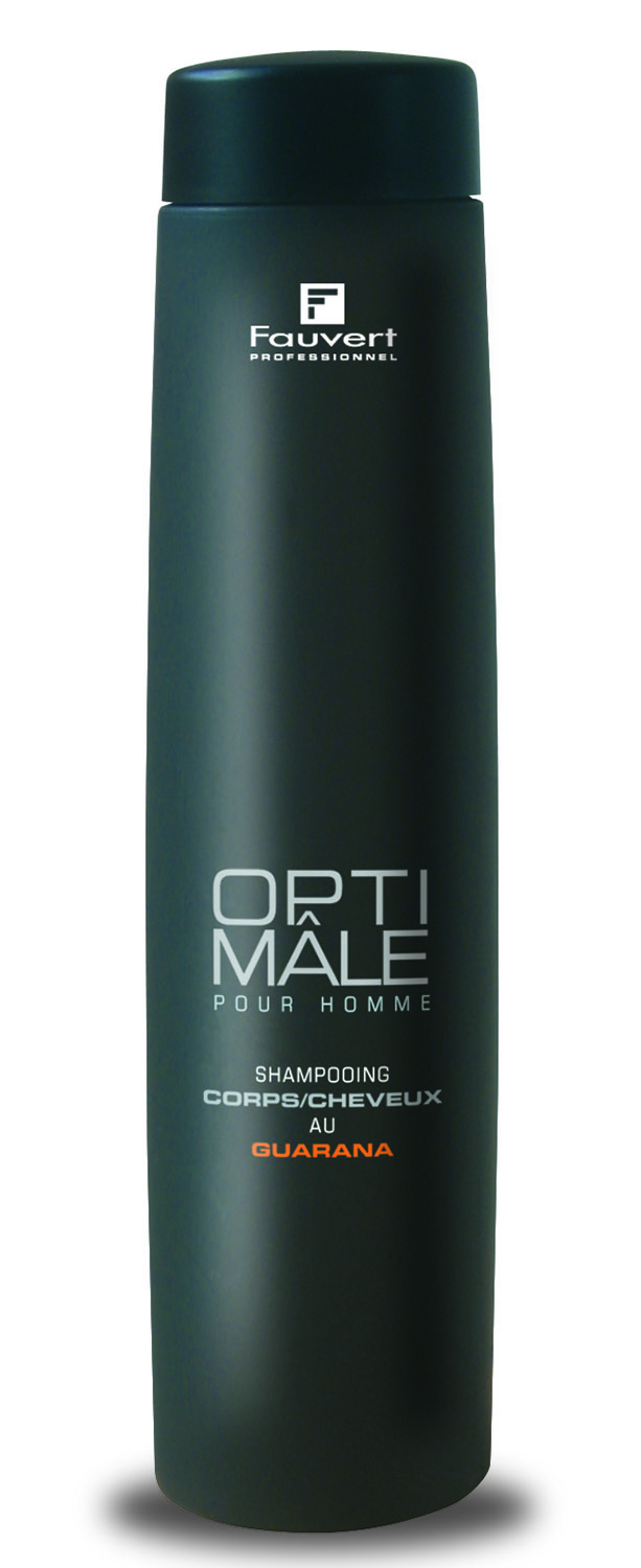 Shampooing Corps Cheveux - Männerpflege - Optimale - 300ml
