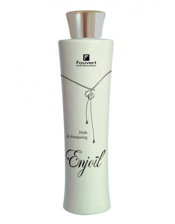 Huile De Shampooing - Ölshampoo - Enjoil - 250ml