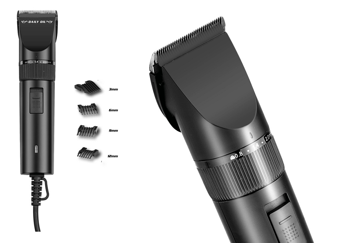 Kyone Cord-C50 High Performance Clipper