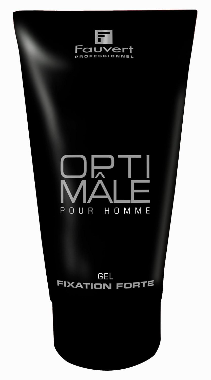 Gel Forte - Männerpflege - Optimale - 150ml / 250ml / 500ml